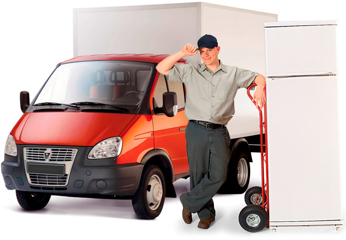 8 правил правильной транспортировки холодильников No Frost