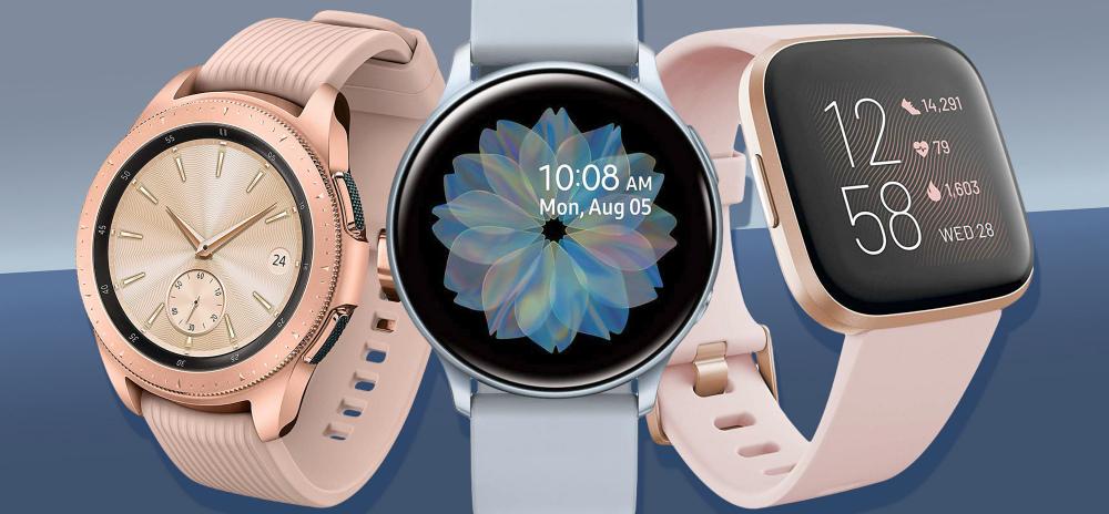 Часы Apple iWatch 2020