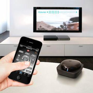 Управление Smart TV со смартфона