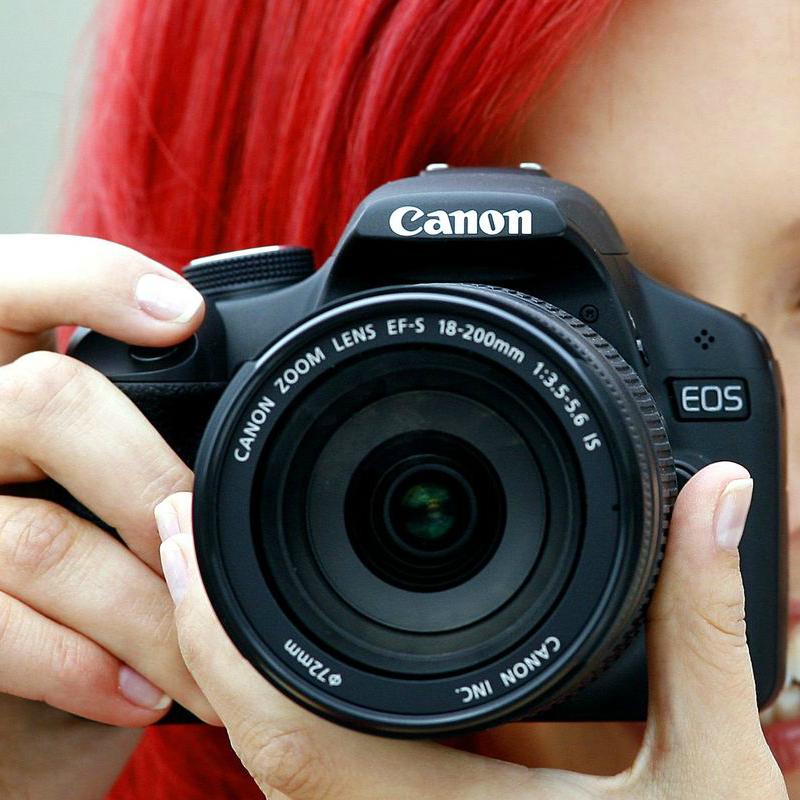 Применение фотоаппарата