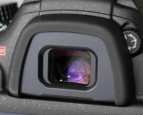 Видоискатель фотоаппарата