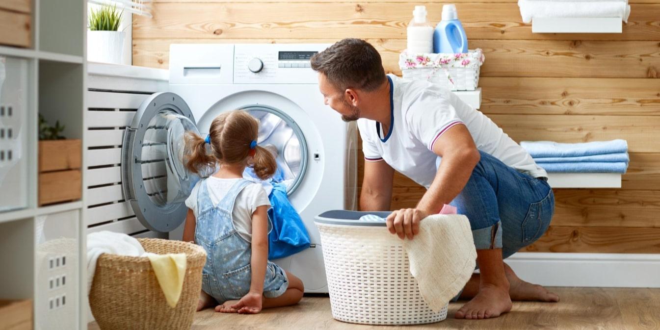 5 советов, как убрать запах со стиральной машины