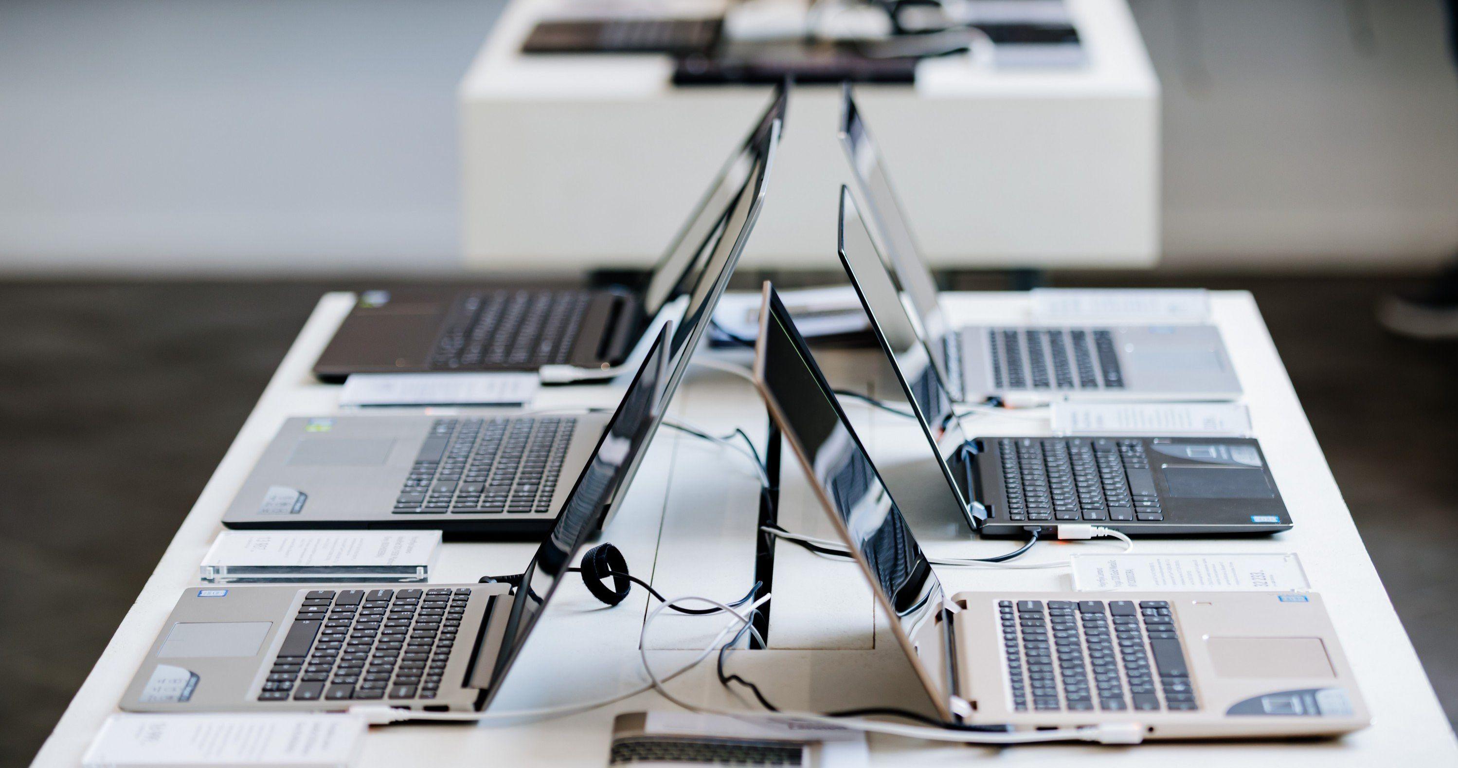 Какой ноутбук лучше: Lenovo или ASUS