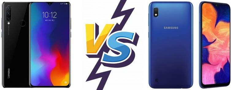 Какой смартфон лучше выбрать: Lenovo или Samsung