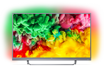 LED-телевизор Philips 65PUS6703/12