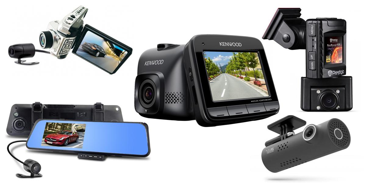 Надежный видеорегистратор - безопасность автолюбителя