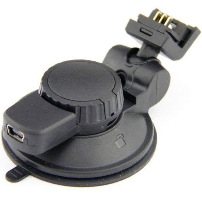 Вакуумная присоска для видеорегистратора