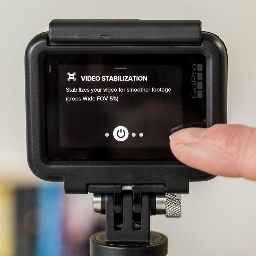 Сенсорное управление GoPro HERO6 Black