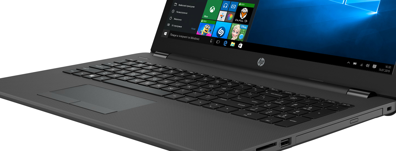 Клавиатура ноутбука HP 255 G6