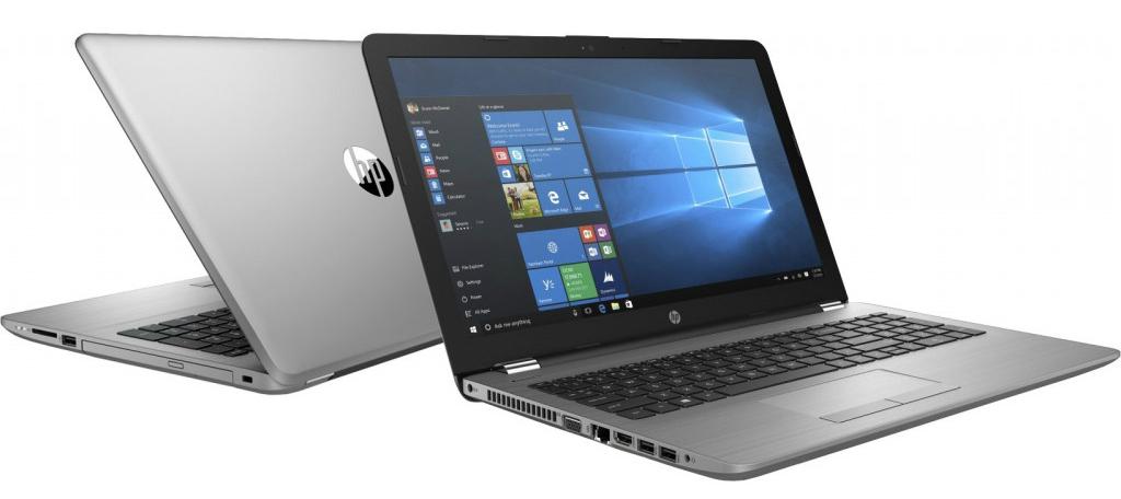 Обзор ноутбука HP 255 G6