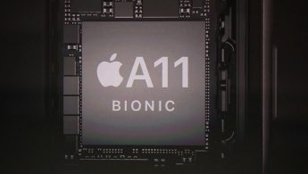 Процессор A11 Bionic