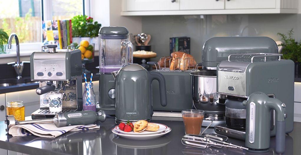 Бытовая техника для кухни: выбираем самое необходимое