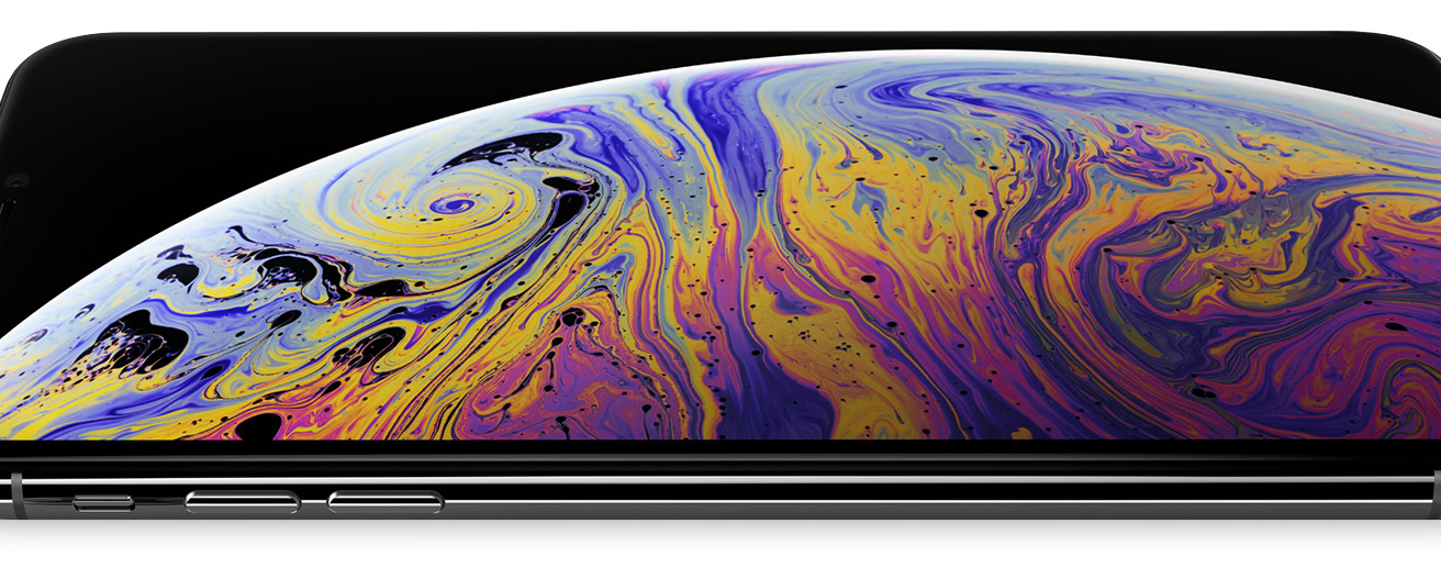 Сравниваем новые модели iPhone: Xs, Xs Max, Xr. Дизайн, характеристики