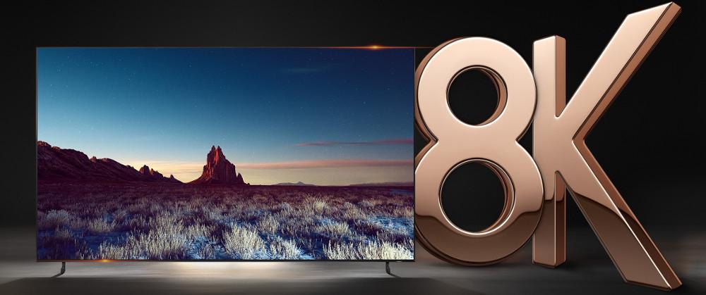 Стоит ли покупать телевизор с поддержкой 8K