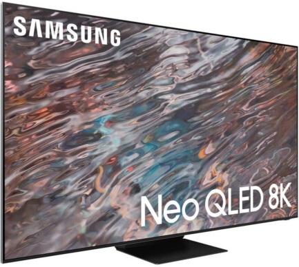 Телевизор Samsung QE85QN800AUXUA