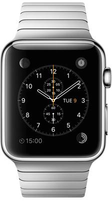 Умные часы Apple Watch: обзор всех моделей