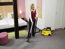 karcher чистка ковров