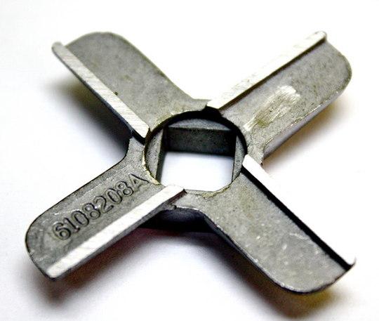 Нож для мясорубки Мулинекс