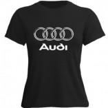 Футболки Audi