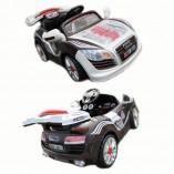 Детские автомобили Audi