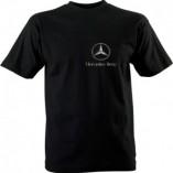 Футболки Mercedes-Benz