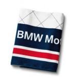 Полотенца и пледы BMW
