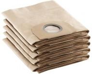 Аксессуары для пылесосов влажной и сухой уборки Karcher