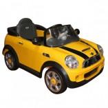 Детские автомобили Mini