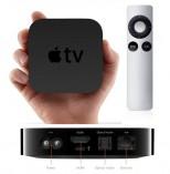 Медиаплееры Apple TV