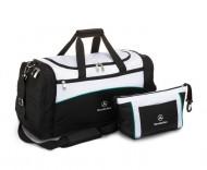 Сумки, чемоданы и рюкзаки Mercedes-Benz