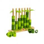 Игрушки Hape из бамбука