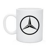 Кружки и чашки Mercedes-Benz