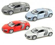 Игрушки и игры Audi