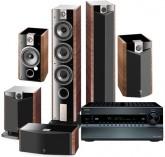 Hi-Fi акустические системы