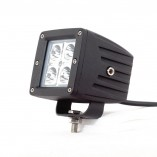 LED фары дальнего света