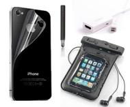 Аксессуары для смартфонов Apple