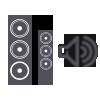 Аудиотехника samsung