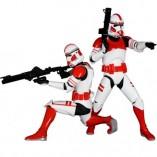 Фигурки и статуэтки Звёздные войны