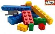 Игрушки LEGO