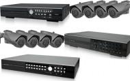 IP видеорегистратор