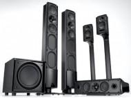 Колонки для Hi-Fi акустики