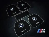 Коврики для автомобилей BMW