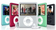 MP3-плееры Apple iPod