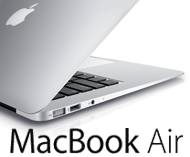 Ноутбуки Apple MacBook Air