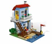 Lego Creator Строения