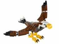 Lego Creator Существа