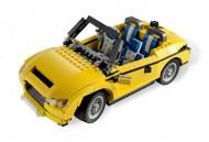 Lego Creator Транспортные средства