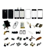 Запчасти и комплектующие для мобильных телефонов