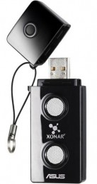 Asus XONAR U3 USB