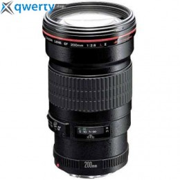 Canon EF 200mm f/2.8 L II USM купить в Одессе